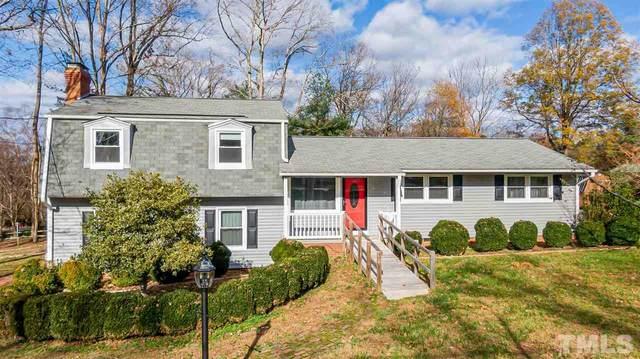664 Semora Road, Roxboro, NC 27573 (#2355846) :: Triangle Top Choice Realty, LLC