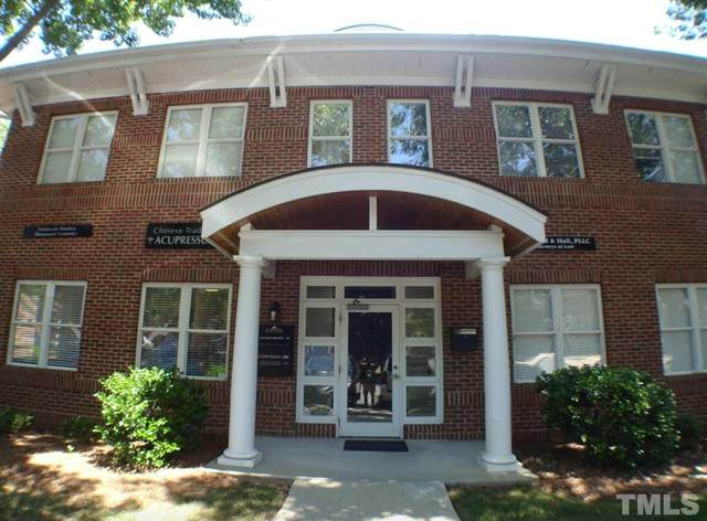 5640 Six Forks Road #202, Raleigh, NC 27609 (#2355858) :: Triangle Top Choice Realty, LLC
