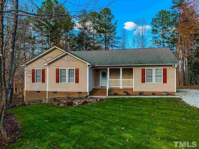 342 Punch Hill Farm Road, Rougemont, NC 27572 (#2355868) :: Triangle Top Choice Realty, LLC