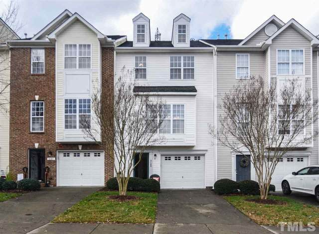 3109 Winding Waters Way, Raleigh, NC 27614 (MLS #2355884) :: On Point Realty