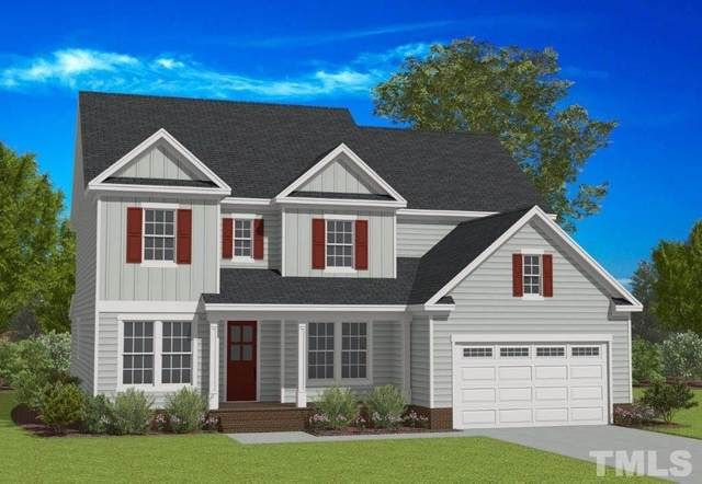508 Maple Street, Cary, NC 27513 (#2355886) :: The Perry Group