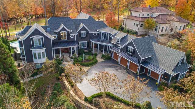10385 Holt, Chapel Hill, NC 27517 (#2355897) :: Masha Halpern Boutique Real Estate Group