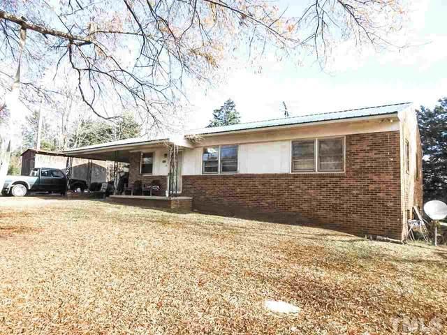 3512 Woodsdale Road, Roxboro, NC 27574 (#2355901) :: Triangle Top Choice Realty, LLC
