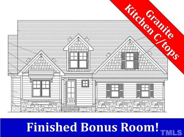 1163 Shonele Lane, Stem, NC 27581 (#2355903) :: Sara Kate Homes