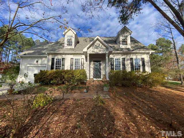 1635 Jamestowne Place, Chapel Hill, NC 27517 (MLS #2355908) :: On Point Realty