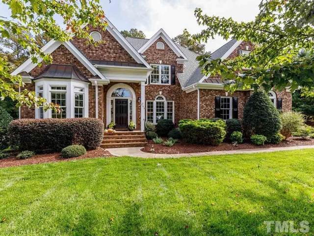 204 Regiment Way, Durham, NC 27705 (#2355918) :: Triangle Just Listed