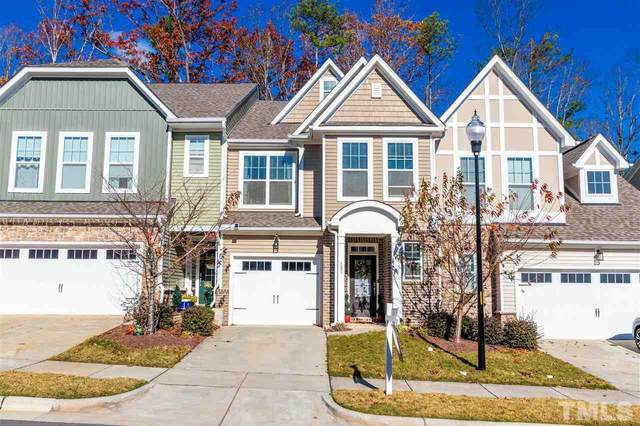 131 Wards Ridge Drive, Cary, NC 27513 (#2355921) :: The Jim Allen Group
