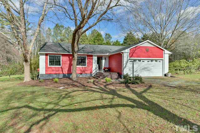 2421 Sunnyfield Court, Hillsborough, NC 27278 (#2355933) :: Triangle Just Listed