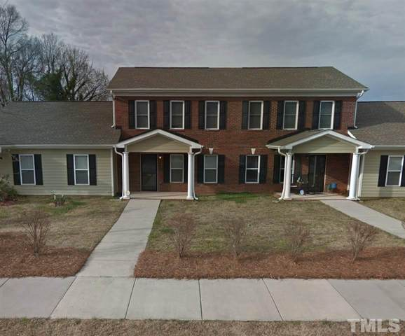 436 Bingham Street, Greensboro, NC 27401 (#2355938) :: Choice Residential Real Estate