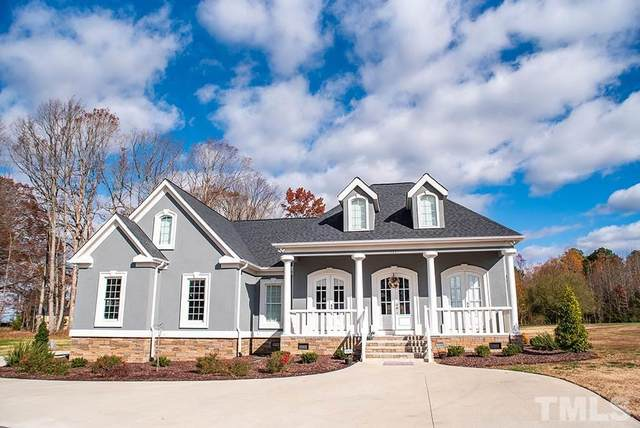 171 Hannah Lane, Roxboro, NC 27574 (#2355945) :: Bright Ideas Realty