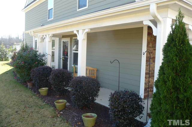 112 Red Admiral Court, Hillsborough, NC 27278 (#2355947) :: Triangle Just Listed