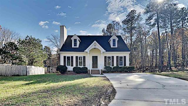 3 Lyle Court, Durham, NC 27704 (#2355953) :: Triangle Just Listed