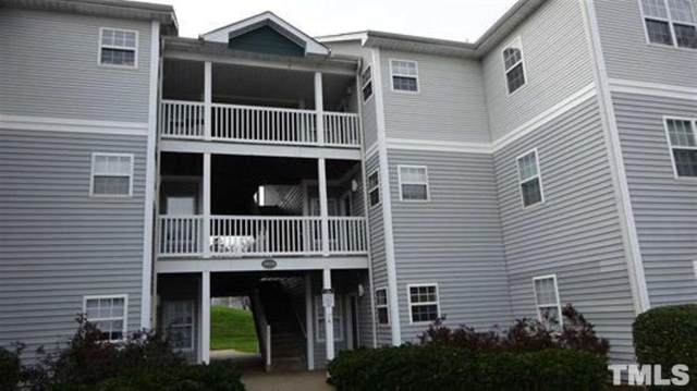 2031 Wolfmill Drive #103, Raleigh, NC 27603 (#2355957) :: The Jim Allen Group