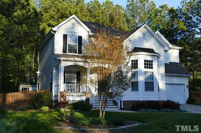 4 Pinestraw Way, Durham, NC 27713 (#2355958) :: Triangle Just Listed