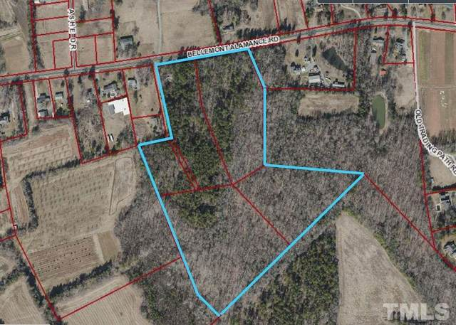 2712 Bellemont Alamance Road, Burlington, NC 27215 (#2355960) :: Triangle Just Listed