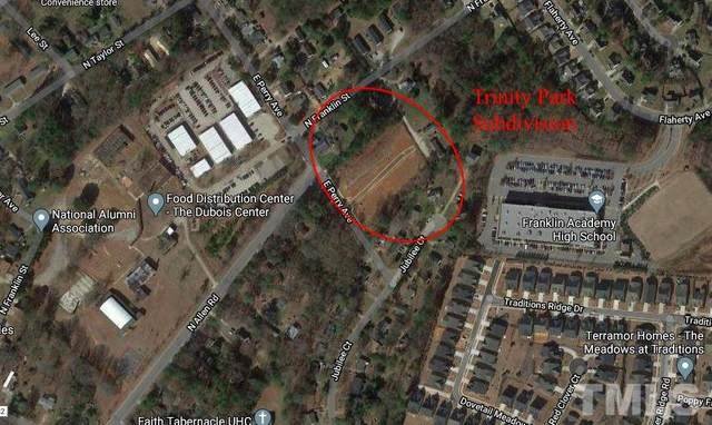 817 Trinity Park Drive, Wake Forest, NC 28757 (#2355966) :: Triangle Just Listed