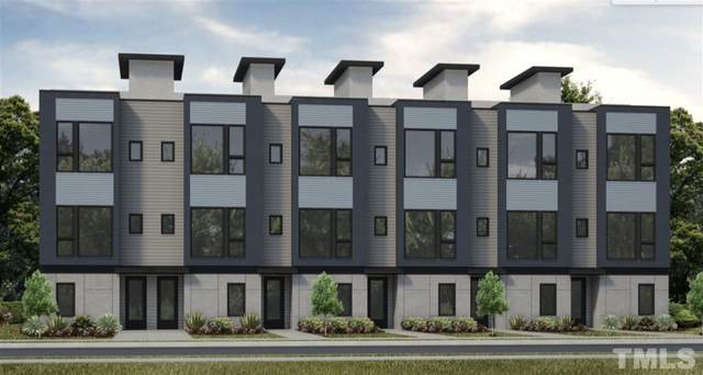 712 Edenton Street #103, Raleigh, NC 27601 (#2355967) :: Triangle Just Listed