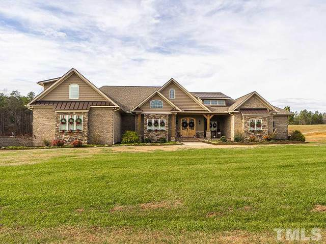 1946 Brucewood Road, Haw River, NC 27258 (MLS #2355983) :: On Point Realty