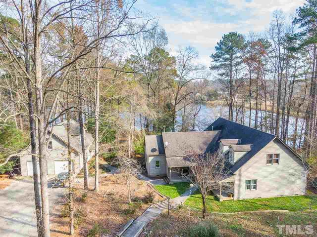 90 Rabbit Run, Franklinton, NC 27525 (#2355987) :: The Perry Group