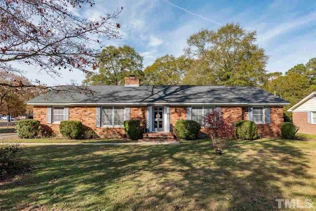 303 Cedar Road, Goldsboro, NC 27534 (#2355998) :: Masha Halpern Boutique Real Estate Group