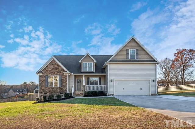1035 Butterfly Circle, Wake Forest, NC 27587 (#2355999) :: Masha Halpern Boutique Real Estate Group
