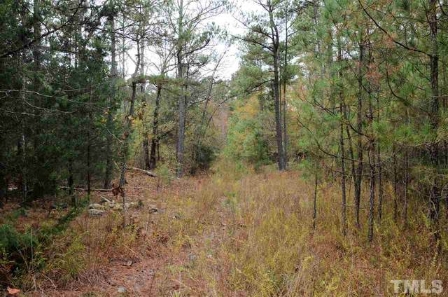 Lot 2 Collins Mountain Road, Chapel Hill, NC 27516 (#2356000) :: Masha Halpern Boutique Real Estate Group