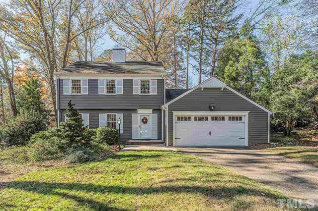 3705 Arbor Drive, Raleigh, NC 27612 (#2356006) :: Marti Hampton Team brokered by eXp Realty
