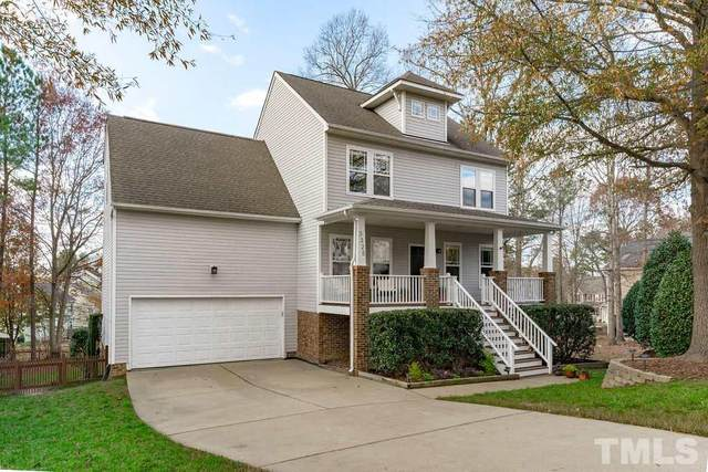 3325 Neuse Crossing Drive, Raleigh, NC 27616 (MLS #2356007) :: On Point Realty