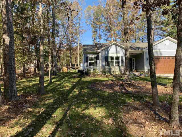 2015 Hickory Nut Drive, Durham, NC 27703 (MLS #2356009) :: On Point Realty