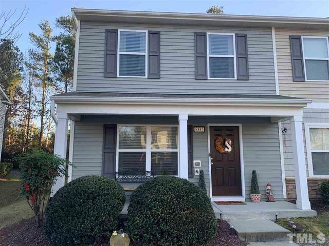8552 Quarton Drive, Raleigh, NC 27616 (#2356012) :: The Perry Group