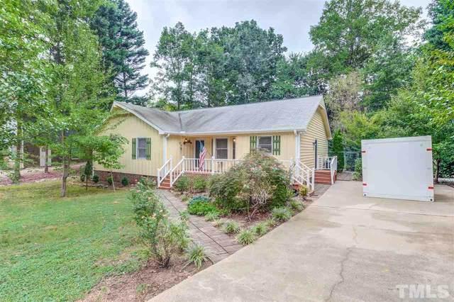 6213 Bramblewood Drive, Raleigh, NC 27612 (MLS #2356016) :: On Point Realty