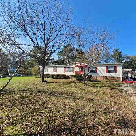 172 Horse Creek, Middlesex, NC 27557 (MLS #2356018) :: On Point Realty