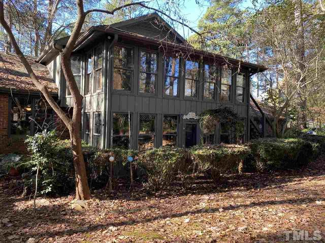 8505 Valley Brook Drive, Raleigh, NC 27613 (MLS #2356021) :: On Point Realty