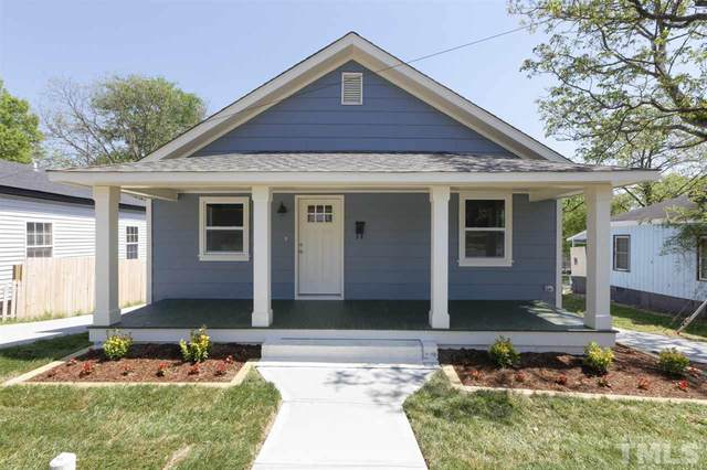 1400 N Alston Avenue, Durham, NC 27701 (#2356026) :: Bright Ideas Realty