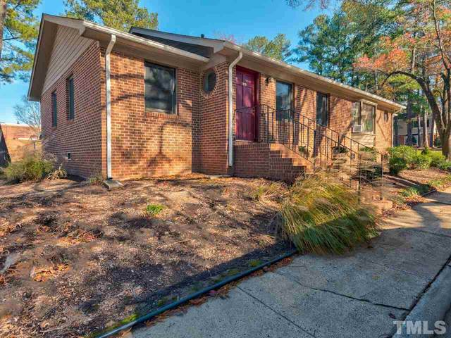 103 New Cooper Square #1, Chapel Hill, NC 27517 (#2356035) :: Marti Hampton Team brokered by eXp Realty