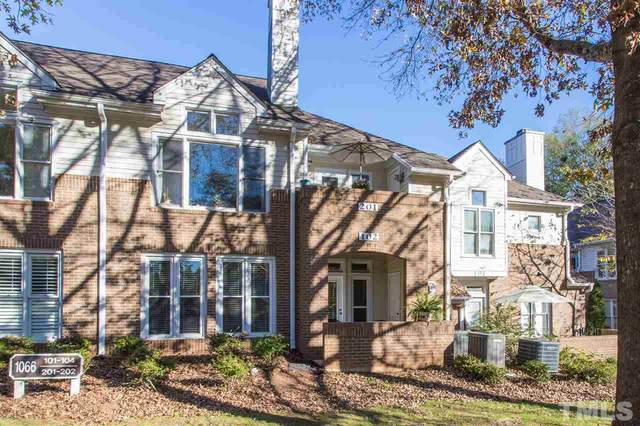 1066 Washington Street #102, Raleigh, NC 27605 (#2356038) :: Marti Hampton Team brokered by eXp Realty