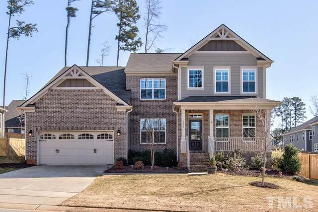 225 Oakenshaw Drive, Holly Springs, NC 27540 (#2356039) :: The Jim Allen Group