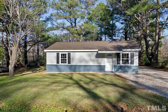 5305 Scott Road, Fuquay Varina, NC 27526 (MLS #2356043) :: On Point Realty