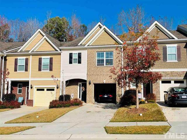 104 Ransomwood Drive, Apex, NC 27539 (#2356048) :: Bright Ideas Realty
