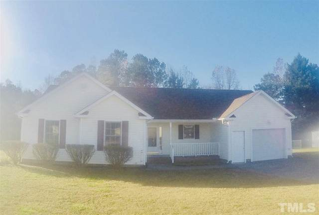 60 Linnett Court, Youngsville, NC 27596 (#2356049) :: Bright Ideas Realty