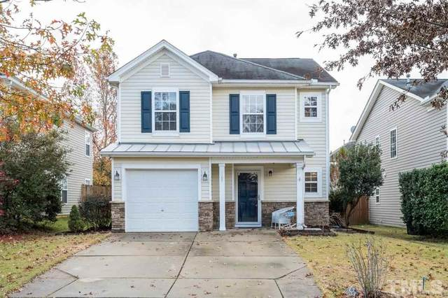 109 Palmdale Court, Holly Springs, NC 27540 (#2356053) :: The Rodney Carroll Team with Hometowne Realty