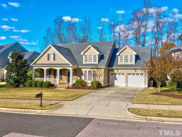 918 Strathorn Drive, Cary, NC 27519 (#2356060) :: The Jim Allen Group