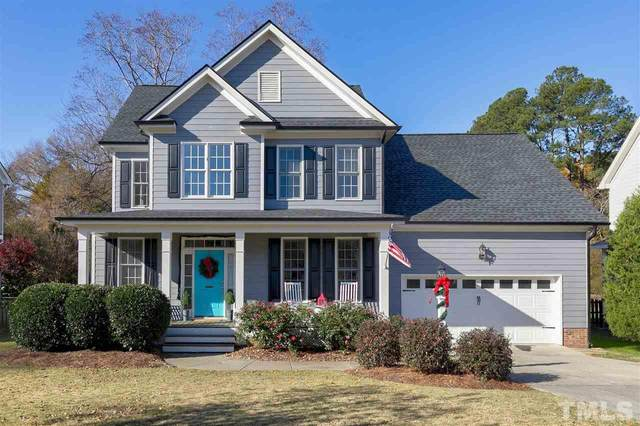 417 Lemon Pepper Place, Wendell, NC 27591 (#2356062) :: Raleigh Cary Realty