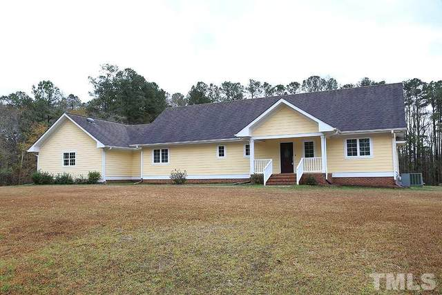 148 Winchester Drive, Wendell, NC 27591 (#2356063) :: Sara Kate Homes