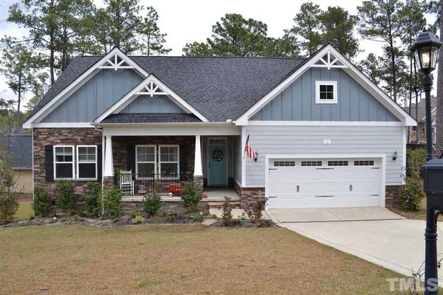 32 Piney Pond Road, Spring Lake, NC 28390 (#2356066) :: Marti Hampton Team brokered by eXp Realty