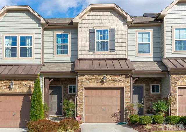 211 Monarda Way, Hillsborough, NC 27278 (#2356082) :: Triangle Top Choice Realty, LLC