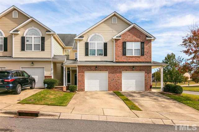 909 Hadel Place, Knightdale, NC 27545 (#2356095) :: The Jim Allen Group