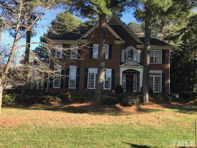 101 Ackworth Court, Cary, NC 27519 (#2356125) :: The Jim Allen Group