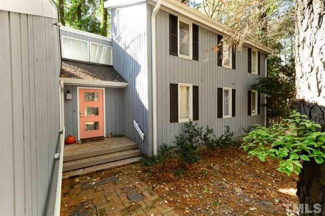 154 Lake Ellen Drive, Chapel Hill, NC 27514 (#2356145) :: The Jim Allen Group