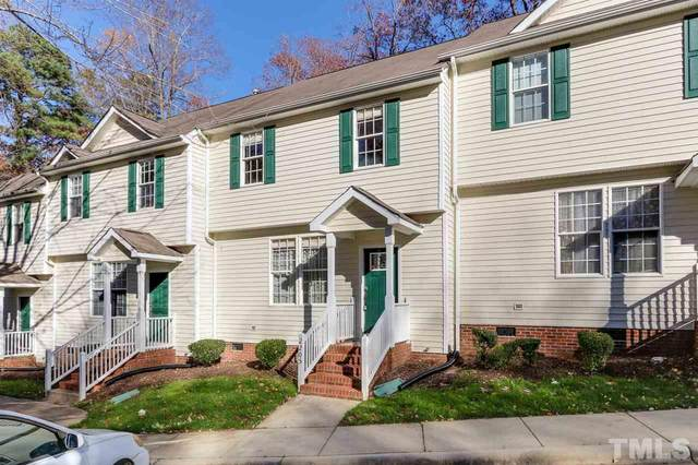 2205 Long Pine Lane, Raleigh, NC 27603 (#2356154) :: Bright Ideas Realty
